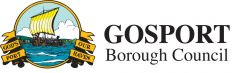 gosport council logo