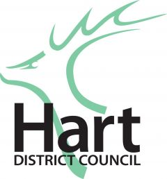 hart council logo