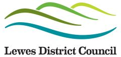 lewes council logo