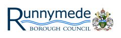 runnymede council logo
