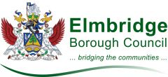 elmbridge council logo